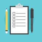 Checklista för lansering av ny webbplats