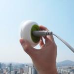 Fönsteruttag – Coolt koncept!