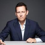 Peter Thiel om framtiden inom teknologi