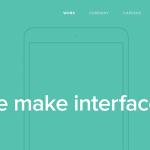 Inspirerande webbplatser